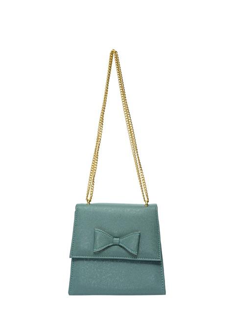 Compania Fantastica Askılı Çanta Yeşil
